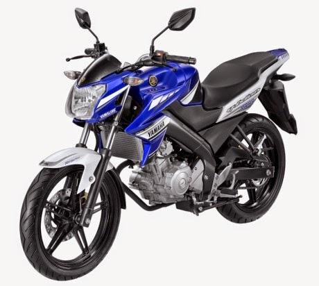 Spesifikasi Dan Harga Yamaha New Vixion
