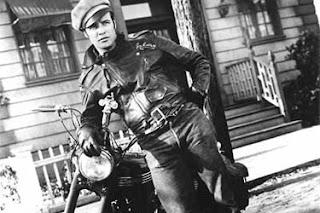 Marlon Brando - O Selvagem
