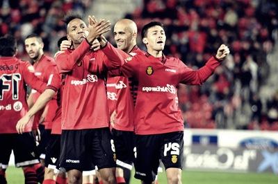 Line Up Susunan Pemain RCD Mallorca vs SD Huesca Copa del Rey 2015