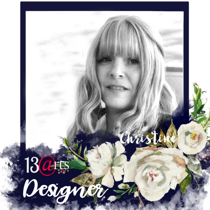 Christine David
