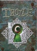 (93) Sekretna księga Trolle
