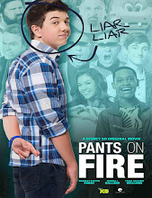 Pants on Fire (Mentiras verdaderas) (2014) [Latino]