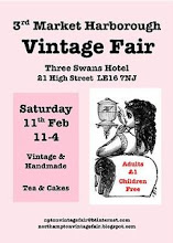 Market Harborough Vintage Fair