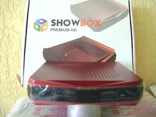 Nova Atualizaçao marca Showbox Premium HD Plus