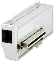 Rare Dreamcast Broadband Adaptor
