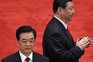 Kina och USA