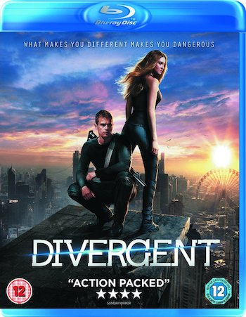 Divergent 2014 Dual Audio Bluray Download