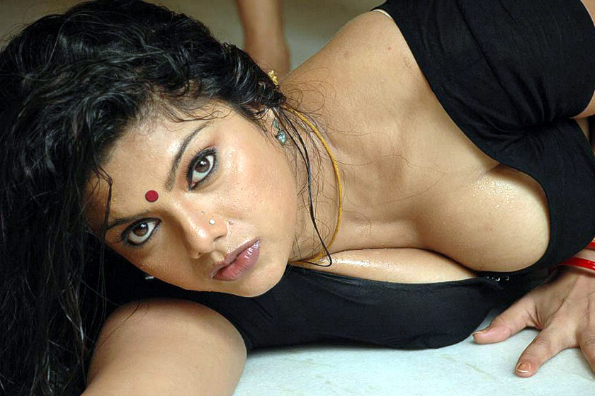 Real Desi Tamil Aunties Hot Photos: