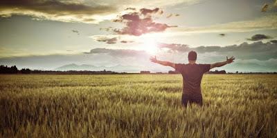 alasan agar lebih bersyukur hari ini