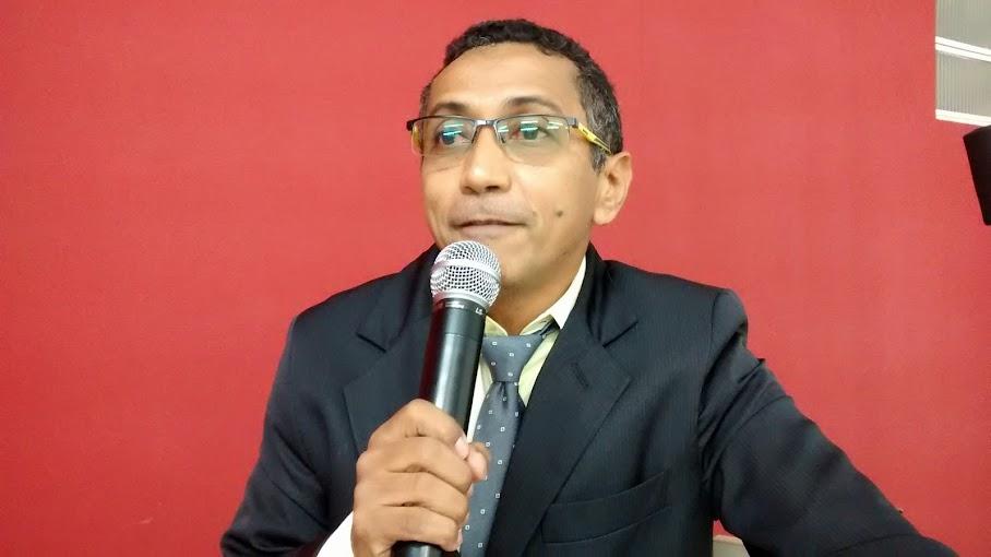 Antonio Barbosa irmão do Benedito