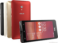 Review Kualitas Android Asus Zenfone 6 2015