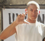 Niorvi Rivera Guerra, preso politico y activista de la UNPACU en Guantanamo