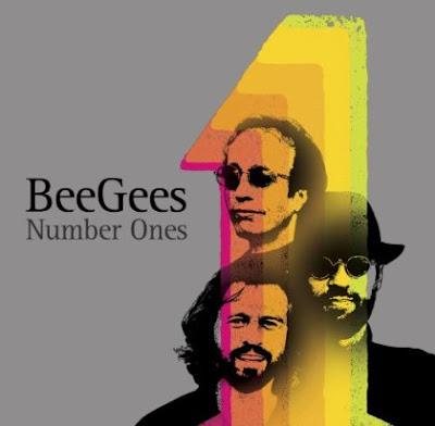 Number Ones Bee Gees