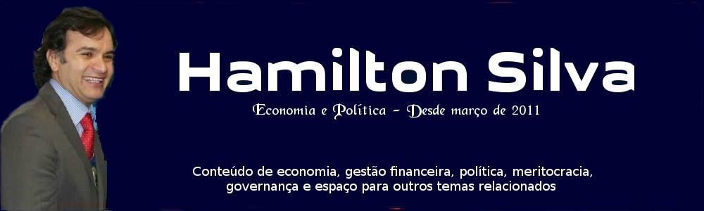 Hamilton Silva
