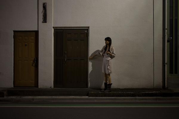 ©Kazha Imura - Wonderwall