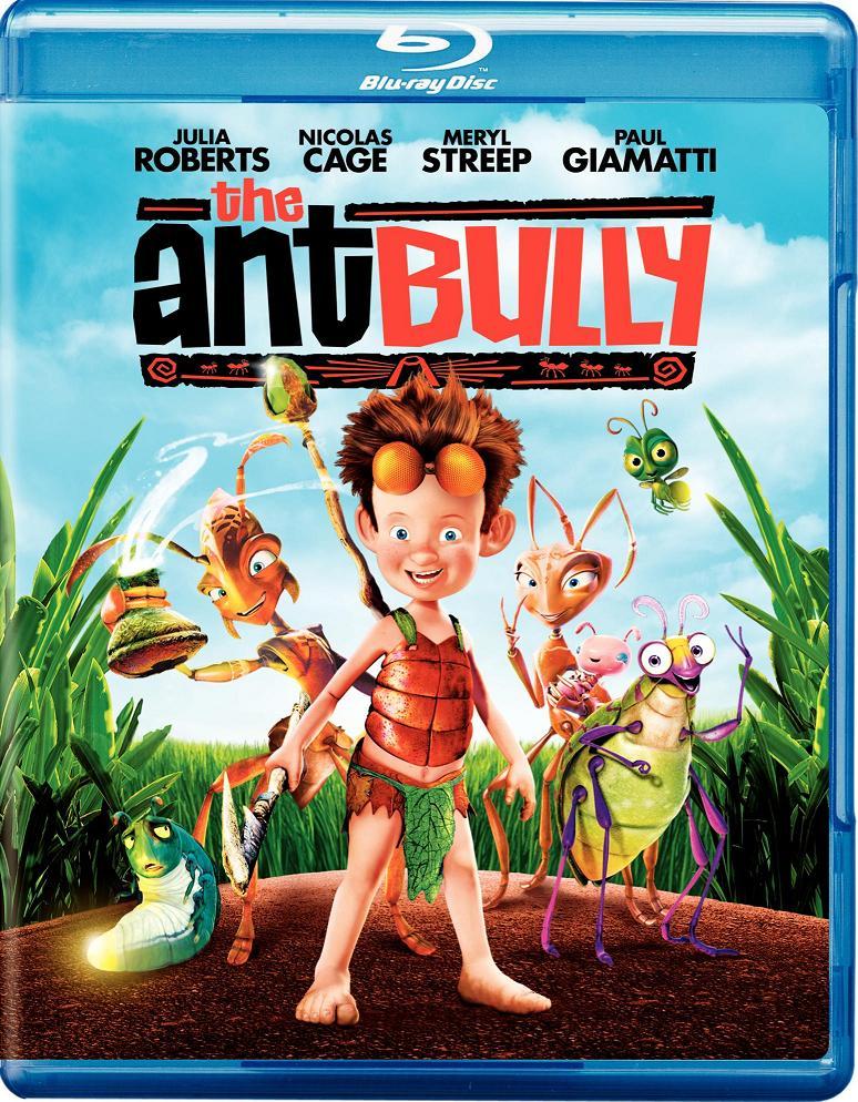 L?c V�o Th? Gi?i Ki?n - The Ant Bully