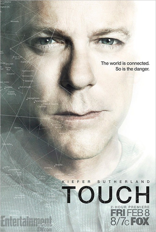 Touch S02E01-02 HDTV XviD