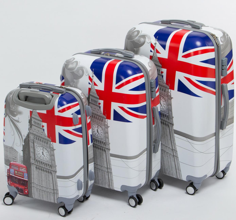 Notre Voyage à Londres en famille