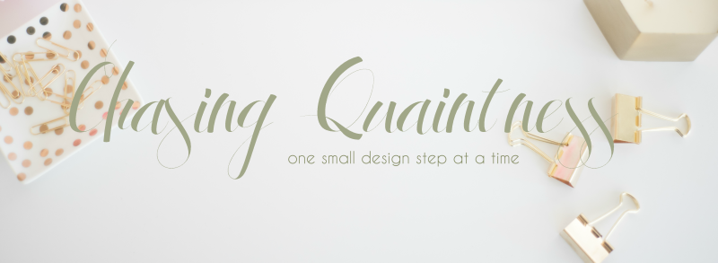 Chasing Quaintness