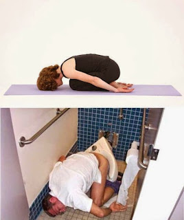Diferencias y similitudes entre Yoga y Vodka