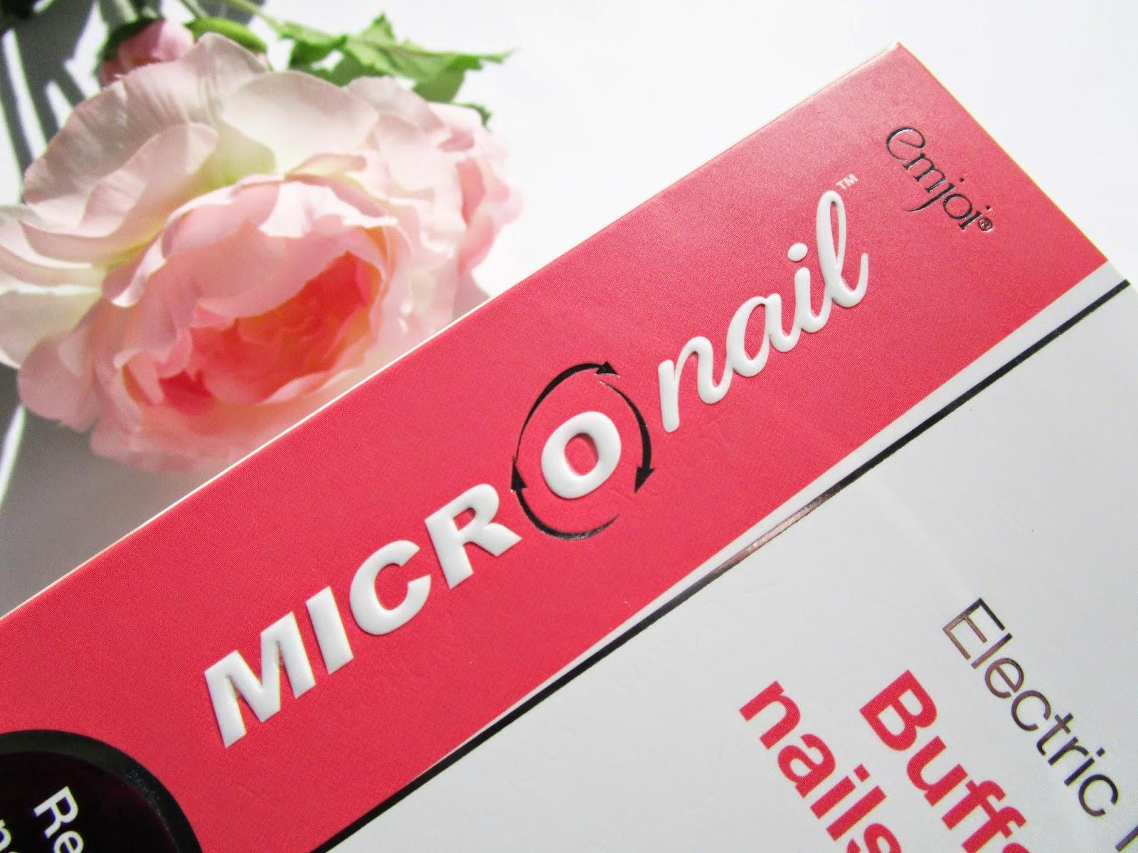 MICRO Nail