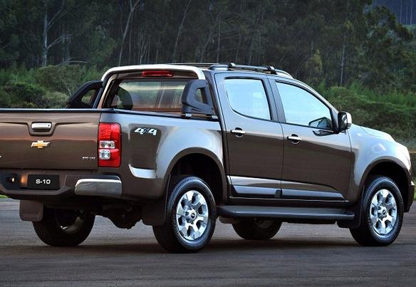 Lanzamiento Chevrolet Captiva 2014 En Colombia Autos | Autos Weblog