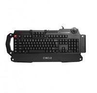 Buy Circle Ballistic Gaming Keyboard USB 2.0 at Rs. 2549: Buytoearn