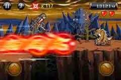 game ninja ma quy moi nhat cho mobile