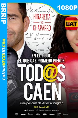 Tod@s Caen (2019) Latino HD 1080P ()
