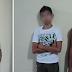 Menores são apreendidos em Nova Cruz com objetos furtados