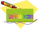 Laia i el món de colors