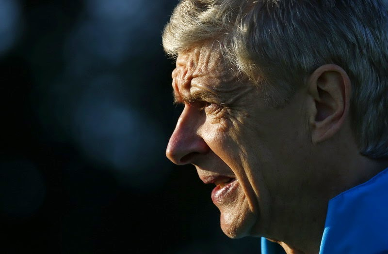 Arsenal Bakal Pecat Wenger?