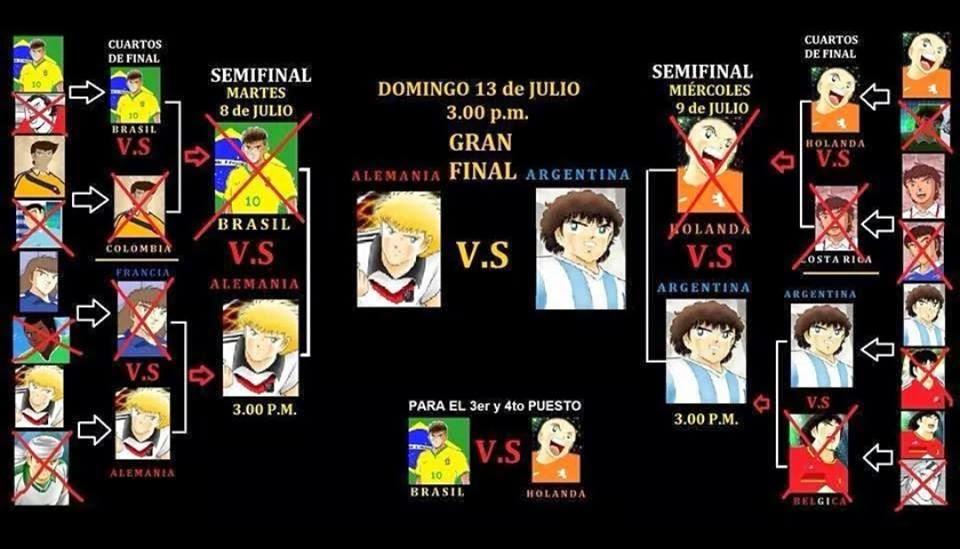 Gran Final