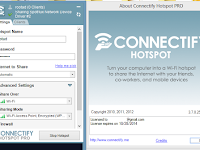 Download Connectify Hotspot Pro 9.1.3 Full Version