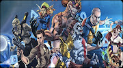 PlayStation Allstars Battle Royale Bosses?