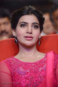 Samantha latest Photos Gallery at Autonagar Surya Audio-thumbnail-19