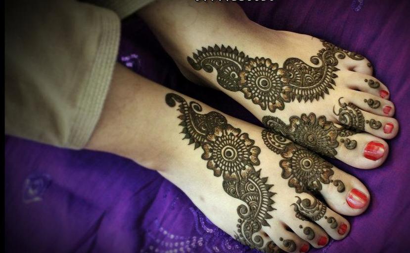 Mehndi Designs Hd : Mehndi design best hd makedes