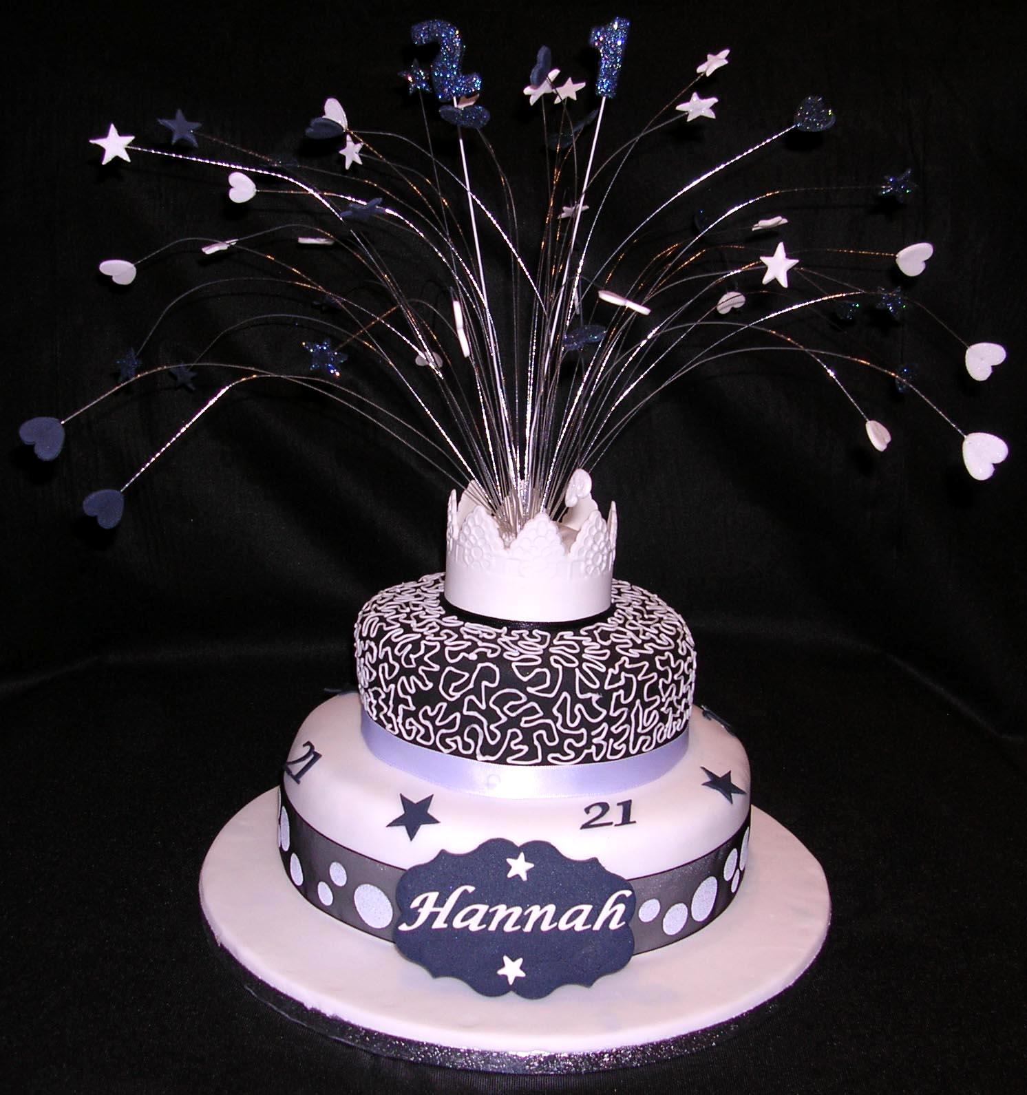 special 21st birthday cakes trend made birthday cakes ideas
