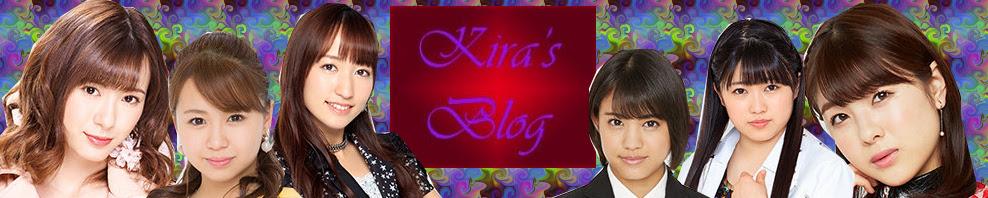 Kira's Blog