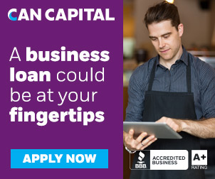 CAN Capital: A business loan could be at your fingertips