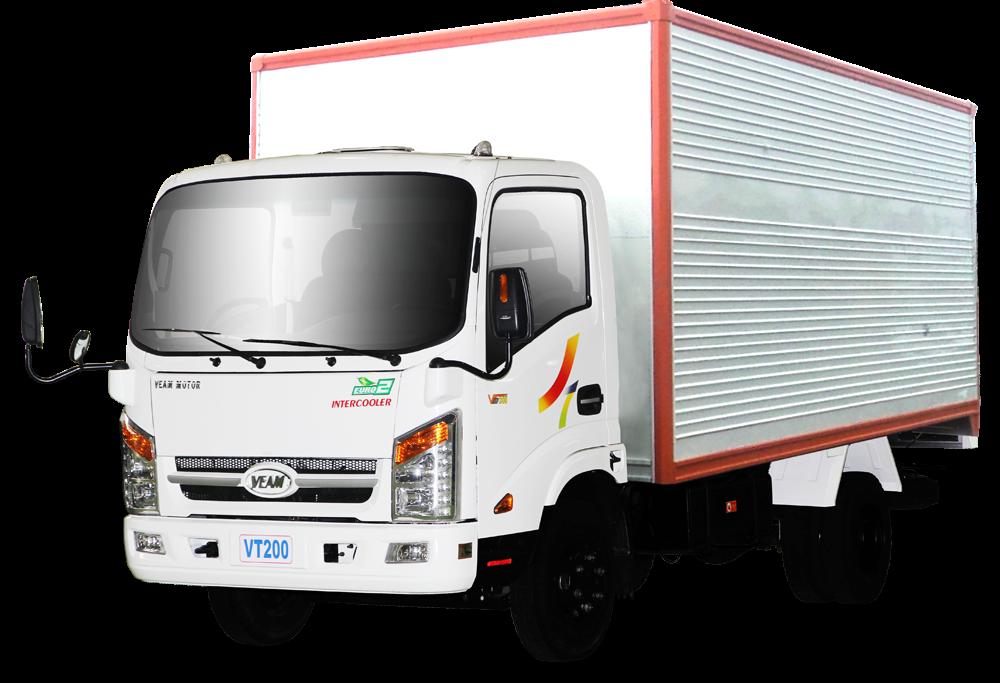 Xe tải Veam VT250 TK