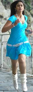 Ileana Running Beauty 4