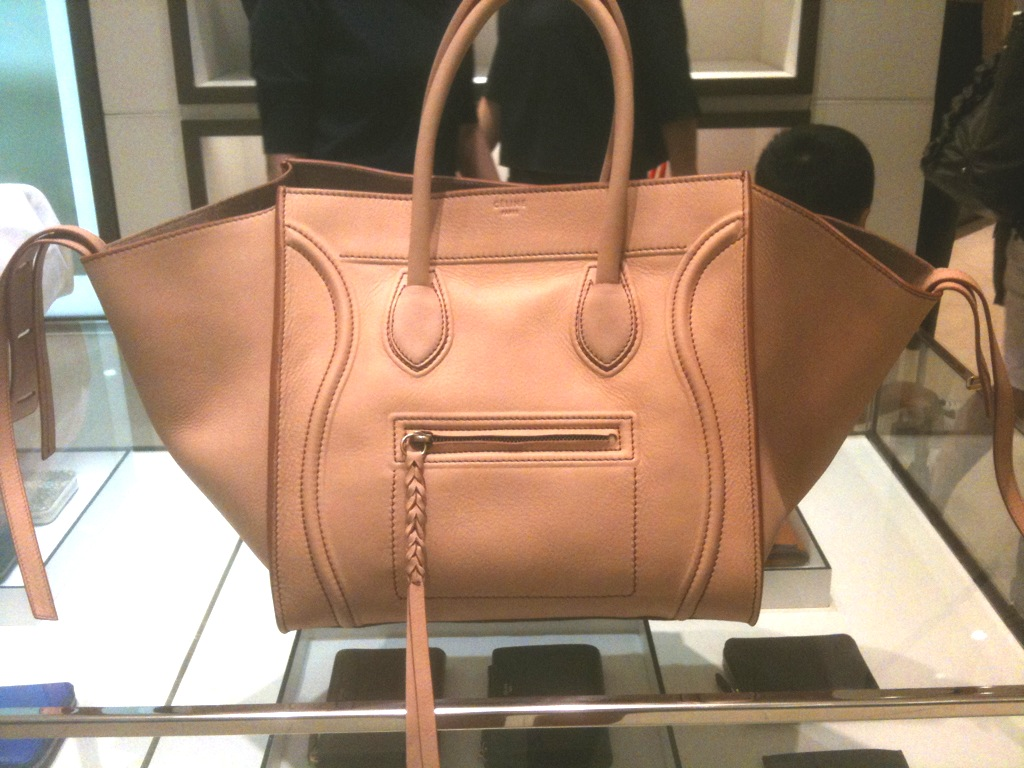 how much are celine totes - Diary of a Classy Lady: Celine Phantom, The Bag of the moment !