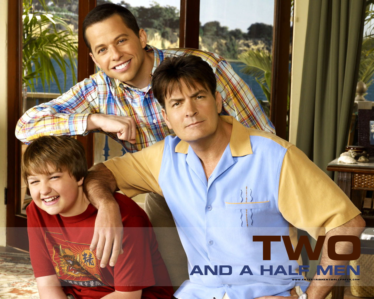 Two And A Half Men 10