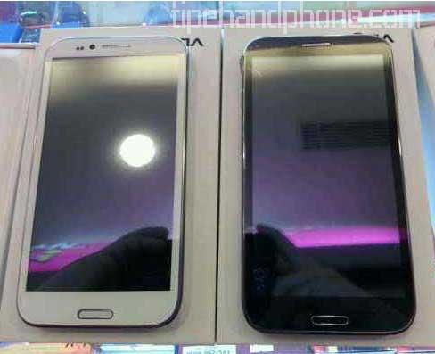 Advan Vandroid S5 F Android Dual SIM Harga 22 Jutaan CPU Quad Core