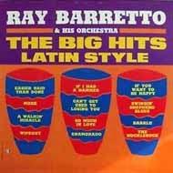 Ray Barretto Ska Cha Los Cueros