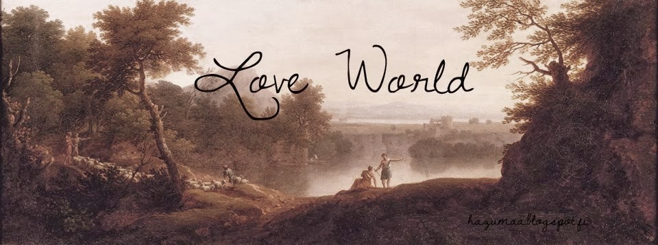 Love World