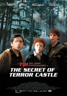 Ver The Three Investigators And The Secret Of Terror Castle (2010) Online