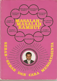 MASALAH-MASALAH RAMBUT