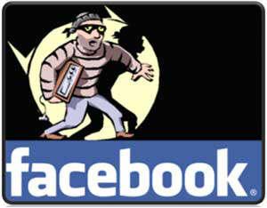 Facebook móvil robado - MasFB